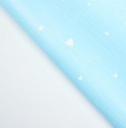 Бумага упаковочная 50 см х 70 см