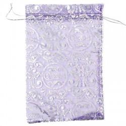 мешок подарочный органза асс