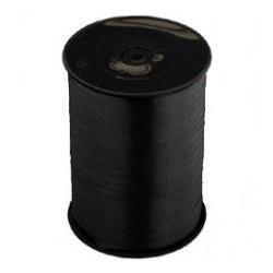 Лента бобина 0,5 см / 500 м Черная (Россия)