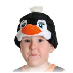 Маска Пингвинчик К 4013