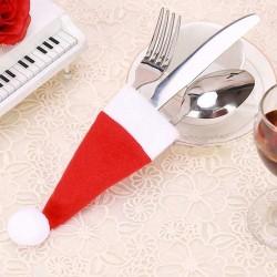 Колпачок новогодний для посуды, шт
