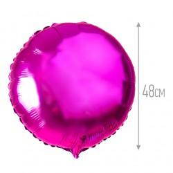 И 18 Круг Лиловый / Rnd Purple / 1 шт / (Испания)