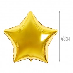 И 18 Звезда Золото / Star Gold / 1 шт / (Испания)