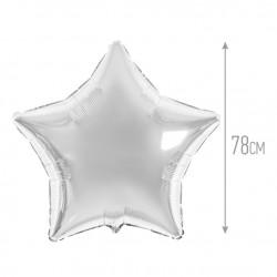 И 32 Звезда Серебро / Star Silver / 1 шт / (Испания)