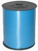 Лента бобина 0,5 см / 500 м Голубая (Россия)