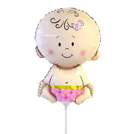 И 14 Малышка / Baby Pink / 1 шт / (Испания)