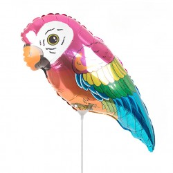 Попугай Ара 35см