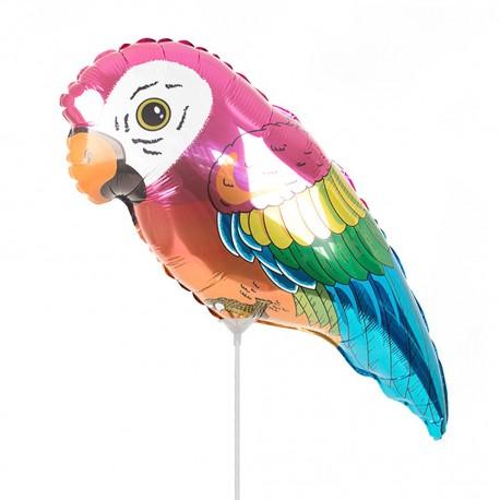 И 14 Попугай / Parrot / 1 шт / (Испания)