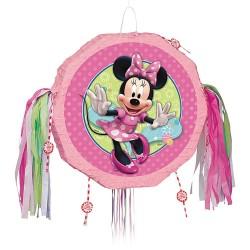 Пиньята Disney Минни с лентами