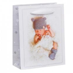 Пакет ламинат вертикальный «Малыш», S 11 х 14 х 5,5 см 2779084