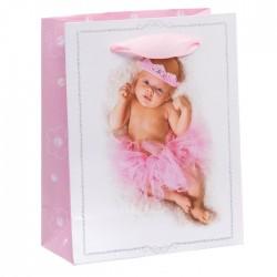 Пакет ламинат вертикальный «Малышка», S 11 х 14 х 5,5 см 2779088