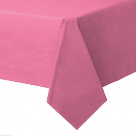Скатерть п/э Pink 1,4х2,75м/А (048419530503)
