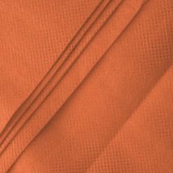 Скатерть Мистерия оранжевая 120х140см