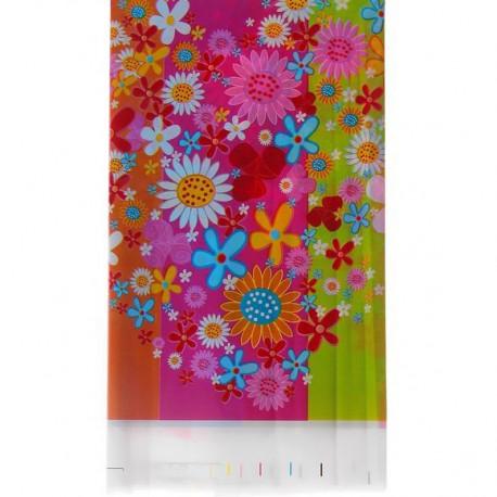 Скатерть Цветочки 108х180см