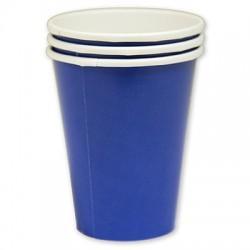Набор стаканов Marine Blue 8шт