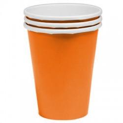 Набор стаканов Orange Peel 8шт