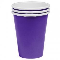 Набор стаканов Purple 8шт