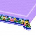 Скатерть полиэтиленовая Пчелка Майя 1,2х1,8м