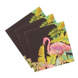 "Салфетки бумажные ""Фламинго"" (набор 20 шт) 1101868"