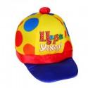 Шляпа клоуна Цирк уехал