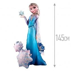 Фигура Эльза Холодное сердце в упаковке 145см