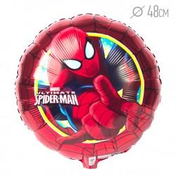 A 18 Круг Человек Паук Совершенный / Spider-Man Ultimate S60 / 1 шт / (США)