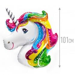 И 40 Голова единорога / Unicorn Head