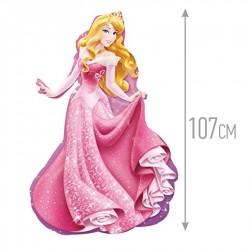 A 42 Фигура Спящая красавица / Sleeping Beauty P38 / 1 шт / (США)