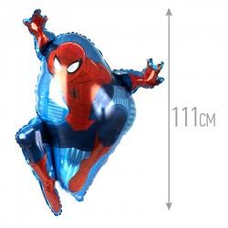 A 44 Фигура Человек Паук Совершенный / Spider-Man Ultimate P38 / 1 шт / (США)