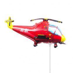 Вертолет спасательный 35см