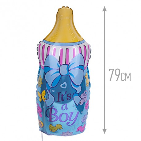И 31 Бутылочка Мальчика / Bottle boy / 1 шт / (Испания)