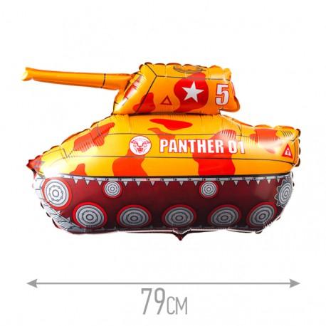 И 31 Танк (коричневый) / Tank / 1 шт / (Испания)