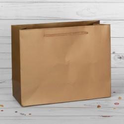 Пакет ламинированный 37 х 25 х 9 см