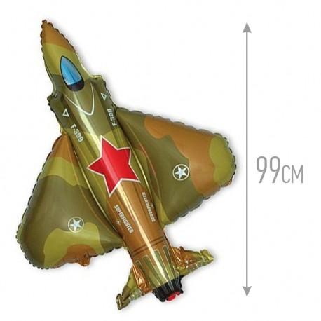 И 39 Супер истребитель военный / Superfighter military / 1 шт / (Испания)