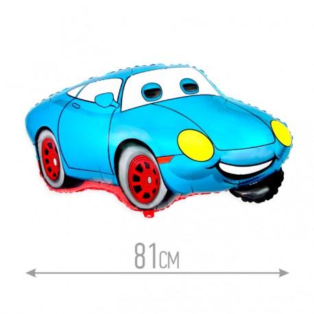 И 32 Гонщик синий / Racing blue/ 1 шт / (Испания)