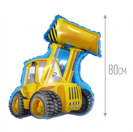 И 32 Экскаватор / Excavator / 1 шт / (Испания)