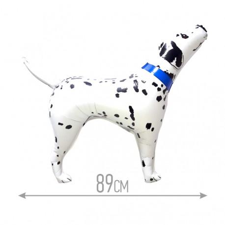 И 35 Далматинец стоящий - профиль / Real Dalmatian / 1 шт / (Испания)