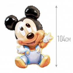 A 41 Фигура Микки Малыш / Mickey Baby Boy P38 / 1 шт / (США)