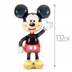Фигура Микки Маус в упаковке 132см