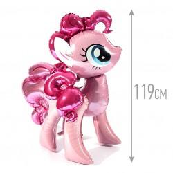 Фигура Пинки Пай в упаковке 119см