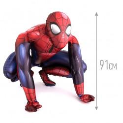 A 36 ХФ Человек Паук в упаковке / Spider-Man AWK P93 / 1 шт / (США)