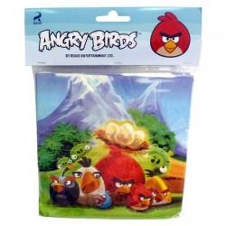 Салфетки Angry Birds 20шт