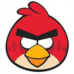Маска Angry Birds бум 8шт/A (013051366513)