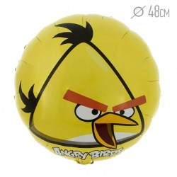 "А 18"" Angry Birds Желтая S60"