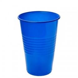Набор стаканов Синий 100шт