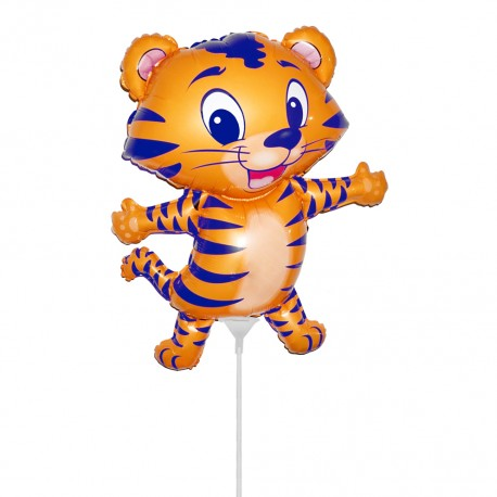 И 14 Тигренок (синий) / Tiger Cub / 1 шт / (Испания)