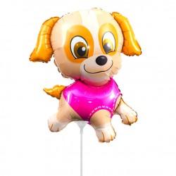 И 14 Девочка-щенок / Puppy / 1 шт / (Испания)