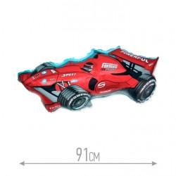 И 36 Формула 1 (красная) / Formula 1 / 1 шт / (Испания)