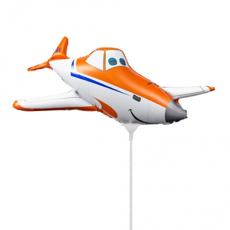 И 14 Гоночный самолет / Race plane / 1 шт / (Испания)