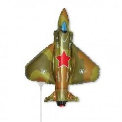Супер истребитель военный 35см